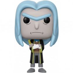 Teacher Rick - Funko