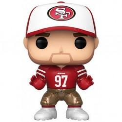 Nick Bosa - San Franscisco 49ers - Funko