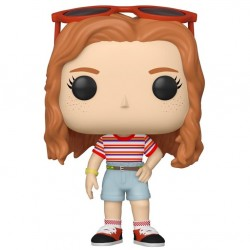 Max - Stranger Things - Funko