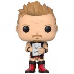 Chris Jericho - WWE - Funko