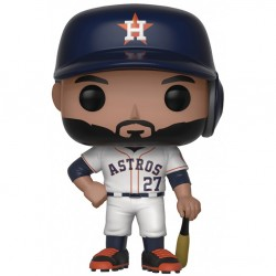 José Altuve - Houston Astros - Funko