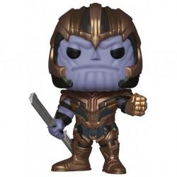 Thanos - Avengers - Funko
