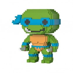 Leonardo - Tortues Ninja - Funko