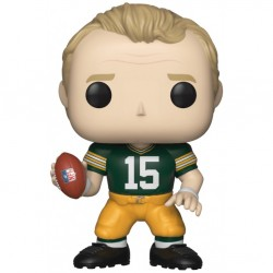 Bart Starr - Green Bay Packers - Funko