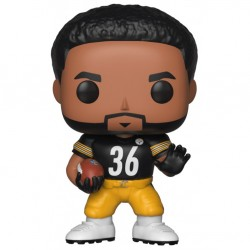 Jerome Bettis - Pittsburgh Steelers - Funko