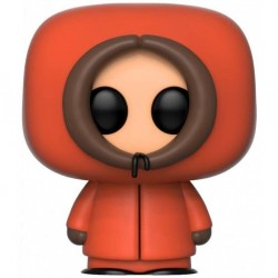 Kenny - South Park - Funko