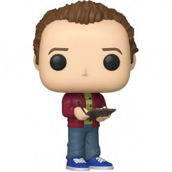 Stuart - Big Bang Theory - Funko Pop