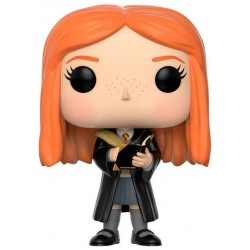Ginny avec son Journal Intime - Funko