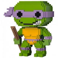 Donatello - Tortues Ninja - Funko