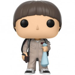 Ghostbuster Will - Stranger Things - Funko