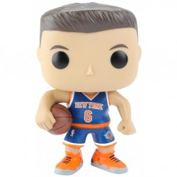 Kristaps Porzingis - New York Knicks - Funko