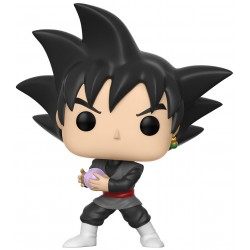 Sangoku Black - Dragon Ball - Funko