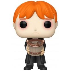 Ron Weasley vomissant des limaces - Funko
