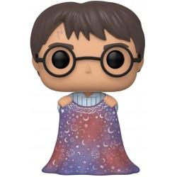 Harry & la cape d'invisibilité - Funko