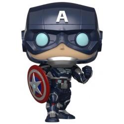 Captain America - Avengers - Funko