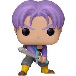 Trunks du futur - Funko
