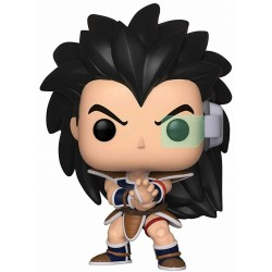 Radditz - Dragon Ball - Funko