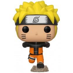 Naruto en train de courir - Funko