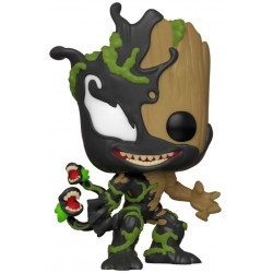 Groot / Venom - Marvel - Funko