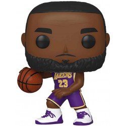LeBron James - Los Angeles Lakers - Funko