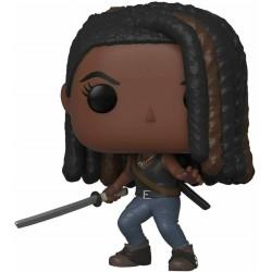 Michonne - Walking Dead - Funko