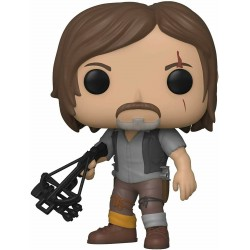 Daryl - Walking Dead - Funko