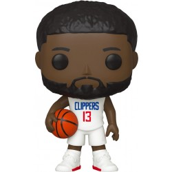 Paul George - L.A. Clippers - Funko