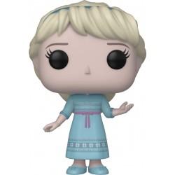 Elsa Jeune - La Reine des Neiges - Funko