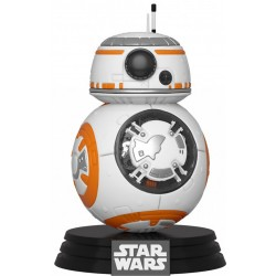 BB-8 - Star Wars - Funko