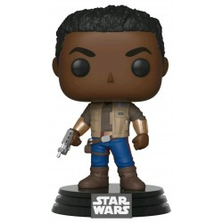 Finn - Star Wars - Funko