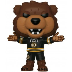 Mascotte des Boston Bruins - Funko