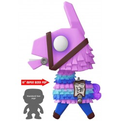 Loot Llama SuperSized - Fortnite - Funko