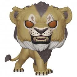Scar - Le Roi Lion - Funko