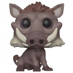 Pumbaa - Le Roi Lion - Funko