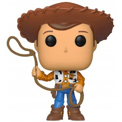 Woody - Toy Story - Funko