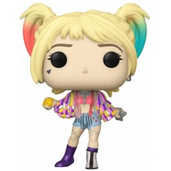 Harley Quinn - Birds of Prey - Funko