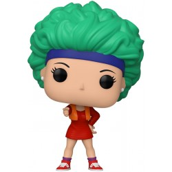 Bulma - Dragon Ball Z - Funko