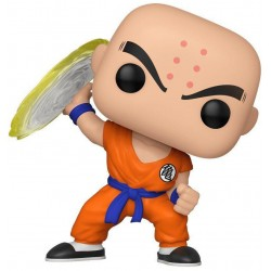 Krillin - Dragon Ball Z - Funko