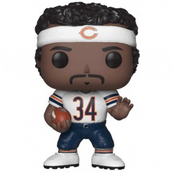 Walter Payton - Chicago Bears - Funko