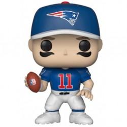 Drew Bledsoe - New England Patriots - Funko