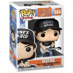 Wayne's World - Funko