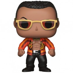 The Rock - WWE - Funko