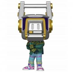 DJ Yonder - Fortnite - Funko