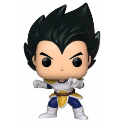 Vegeta - Dragon Ball - Funko
