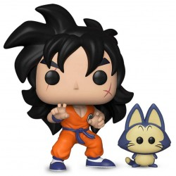 Yamcha & Plume - Dragon Ball - Funko