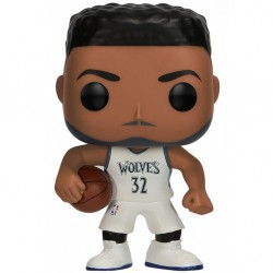 Karl Anthony Towns - Minnesota Timberwolves - Funko