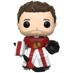 Corey Crawford - Chicago Blackhawk - Funko