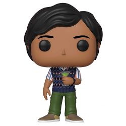 Raj - Big Bang Theory - Funko