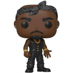 Tupac Shakur - Funko Pop