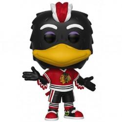 Mascotte des Blackhawk de Chicago - Funko